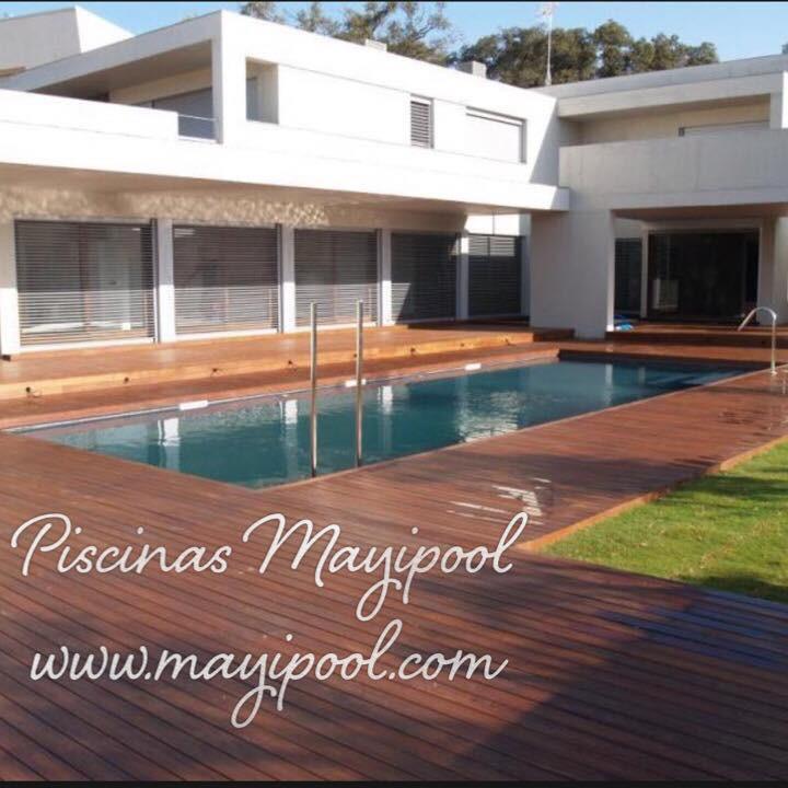 Precio construir piscina todo para construir y renovar tu - Precio construir piscina ...